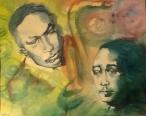 John Coltrane, Charlie Parker
