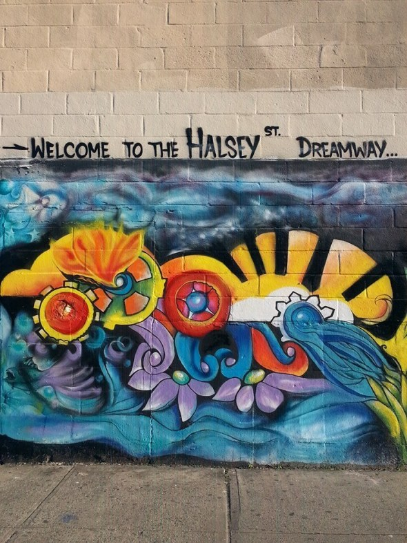 dreamway entry