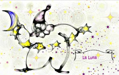 luna clown best