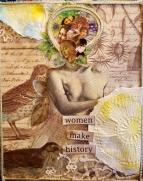 Women Make History
